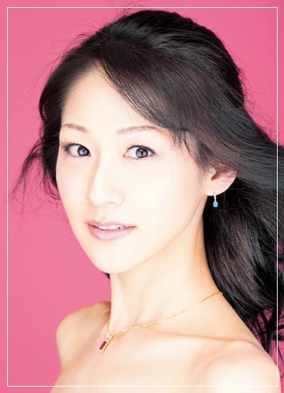桜香純子さん