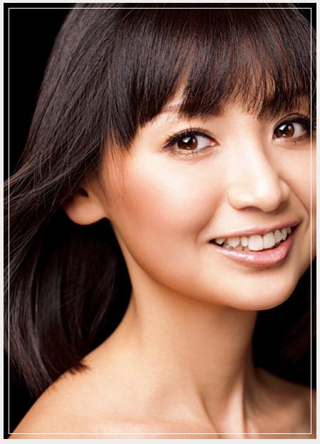 沖田美子さん